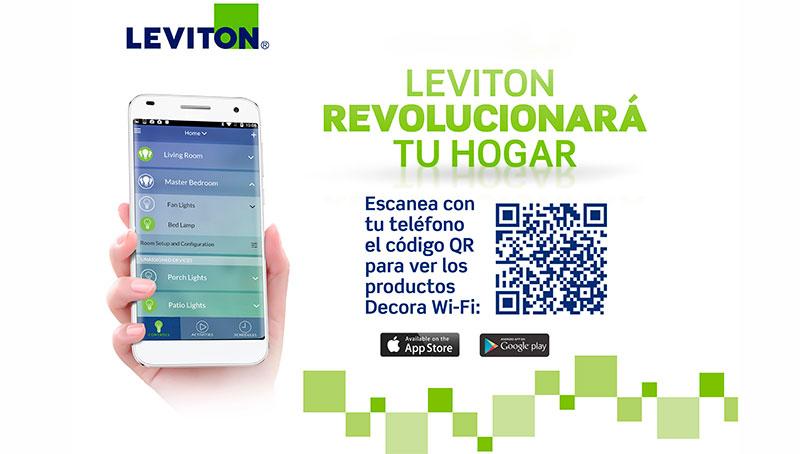 Leviton-Decora