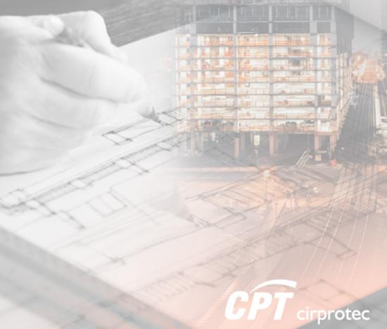 Software CPT Laumayer protección contra sobretensiones