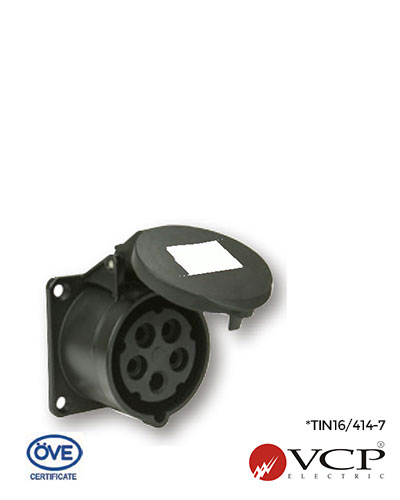 19-toma-incrustar-negra-ip44-logo