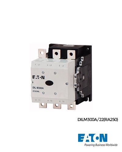 141.-DILM300A22(RA250)-logo
