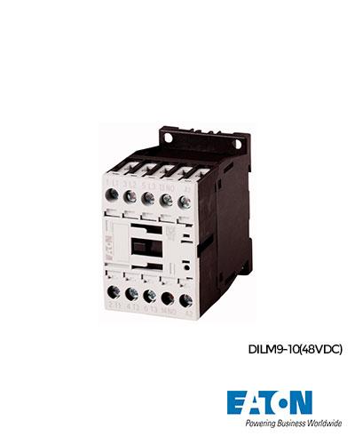 170.-DILM9-10(48VDC)-logo