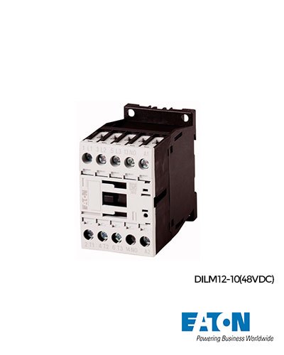 174.DILM12-10(48VDC)-logo