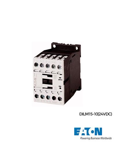176.-DILM15-10-(24VDC)-logo