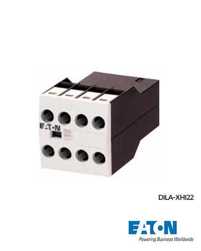 5b48f2d3af4a6 Laumayer - Bloques de contactos auxiliares Eaton