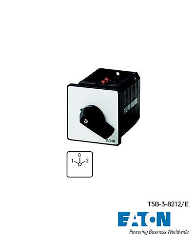 Eaton Electric grupos conmutador t3-2-8211//e